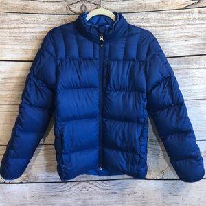 REI Down Puffer Coat